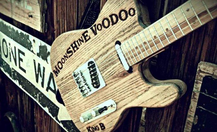 Moonshine-Voodoo-Band Moonshine Voodoo Band at Manny's