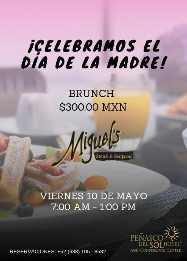 Peñasco-del-Sol-19 Ideas for Mother's Day in Rocky Point!