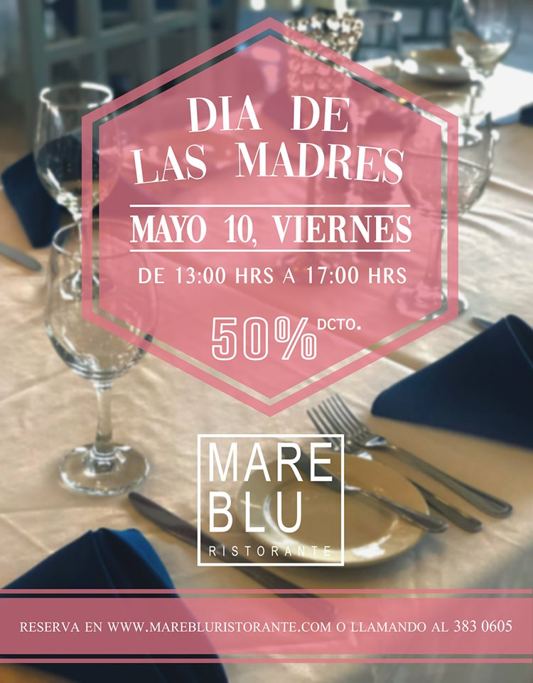 mare-blue-mothers Ideas for Mother's Day in Rocky Point!