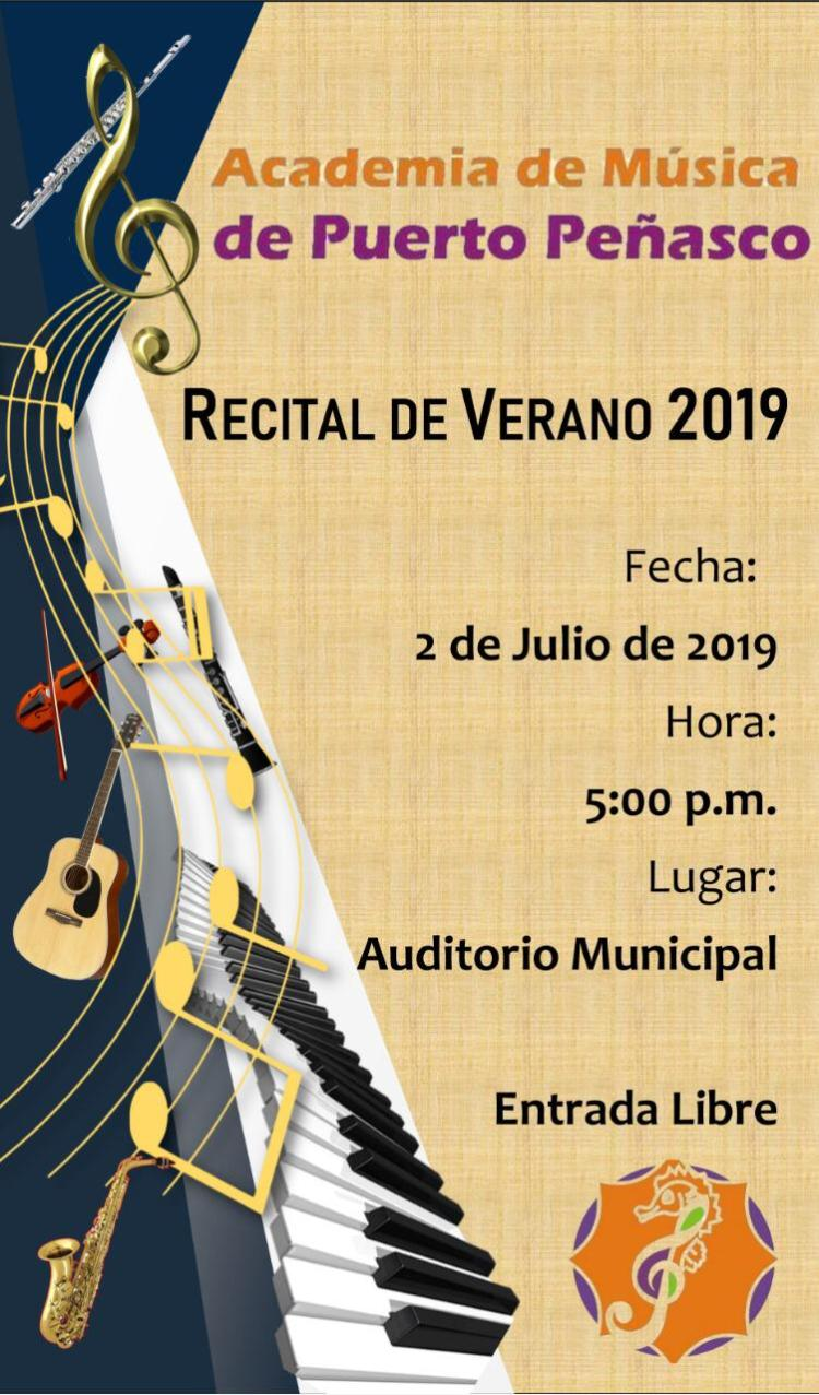 Academia-de-Musica-Rescital-19 Academia de Musica Recital de Verano 2019