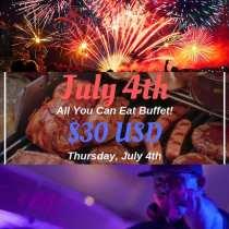 Playa-Bonita-4th-of-July-Buffet-19 4th of July @ the beach! Rocky Point weekend rundown!