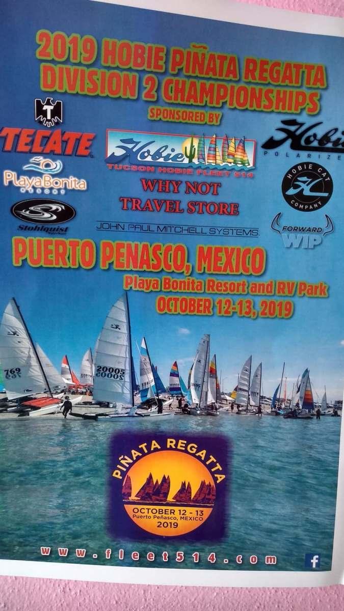 Piñata-Regatta-19-675x1200 Color the town! Rocky Point Weekend Rundown!