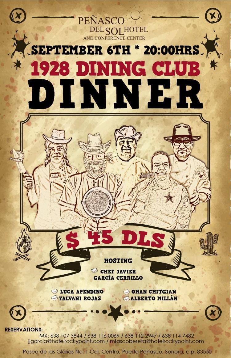 Gastro-638-1928-Dining-Club-Dinner-19 Gastro 638 Presents: 1928 Dining Club Dinner