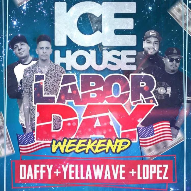The-Ice-House-Labor-Day-19 Labor Day Weekend At The Ice House