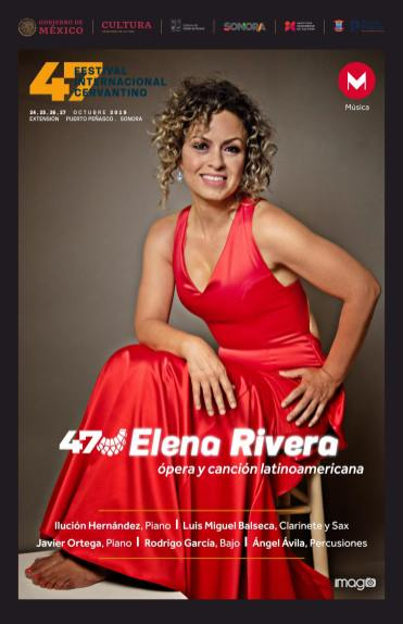 Elena-Rivera-Cervantino-19 Eat your art out! Rocky Point Weekend Rundown!