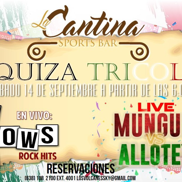 Independence-Day-La-Cantina-19 ¡Viva! Rocky Point Weekend Rundown