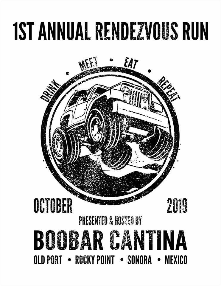 1st-Annual-BooBar-Rendezvous-Run-19 1st annual Boobar Rendezvous Run