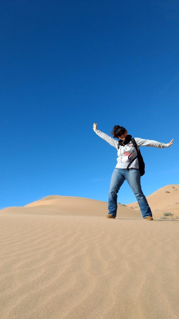 CEDO-Dunes CEDO Dune Expedition