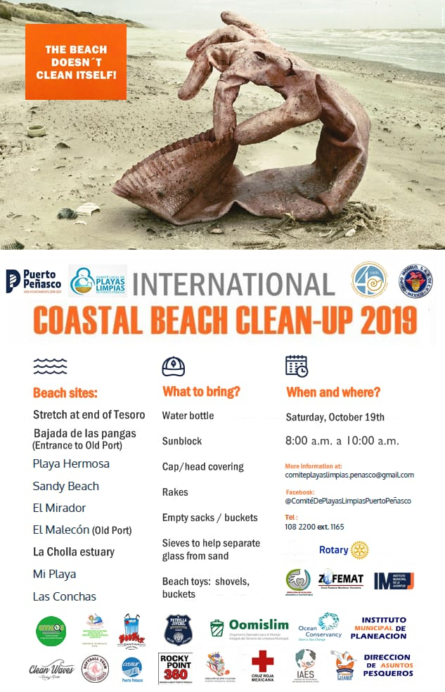 clean-up-oct19 2019 Coastal Clean-up Campaign Oct. 19th!