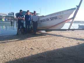 limpieza-oct-2019-clean-up-2 2019 International Coastal Clean-up in Puerto Peñasco surpasses goals