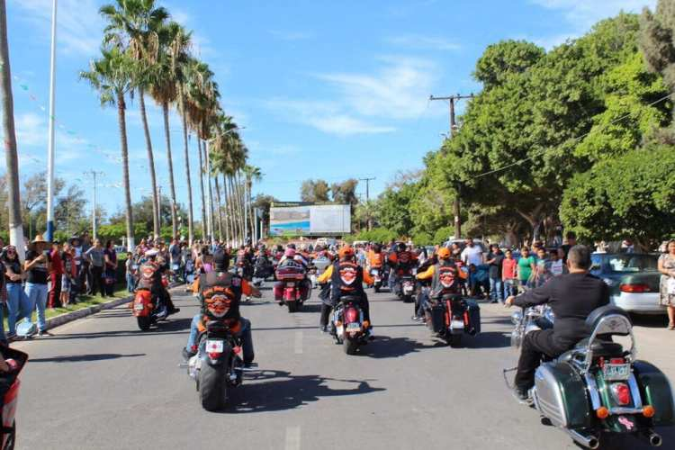 rally-parade-max-fu Get your motor running! Rocky Point Weekend Rundown!