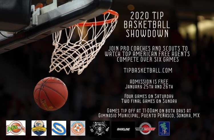 2020-Tip-Basketball-Showdown Jam with us! Rocky Point Weekend Rundown!