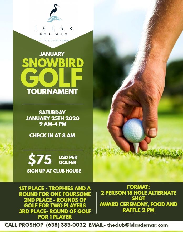 Islas-del-Mar-Snowbird-Golf-Tournament-20 Jam with us! Rocky Point Weekend Rundown!
