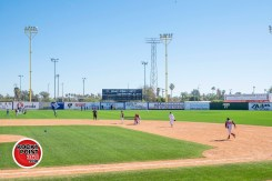 MLB-clinic-Puerto-Penasco-16 YSF 2020 Major League Baseball Clinic