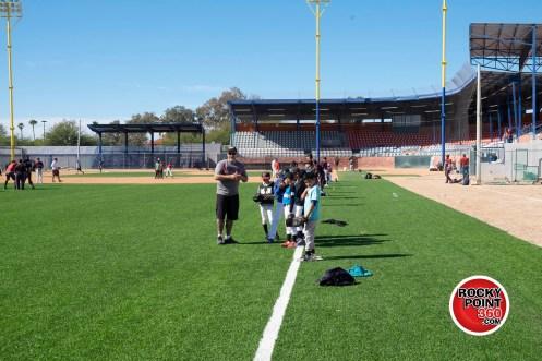 MLB-clinic-Puerto-Penasco-36 YSF 2020 Major League Baseball Clinic