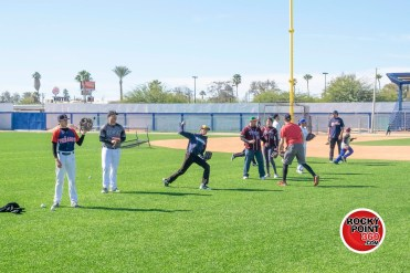 MLB-clinic-Puerto-Penasco-52 YSF 2020 Major League Baseball Clinic