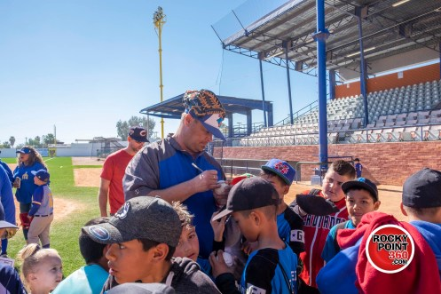 MLB-clinic-Puerto-Penasco-67 YSF 2020 Major League Baseball Clinic