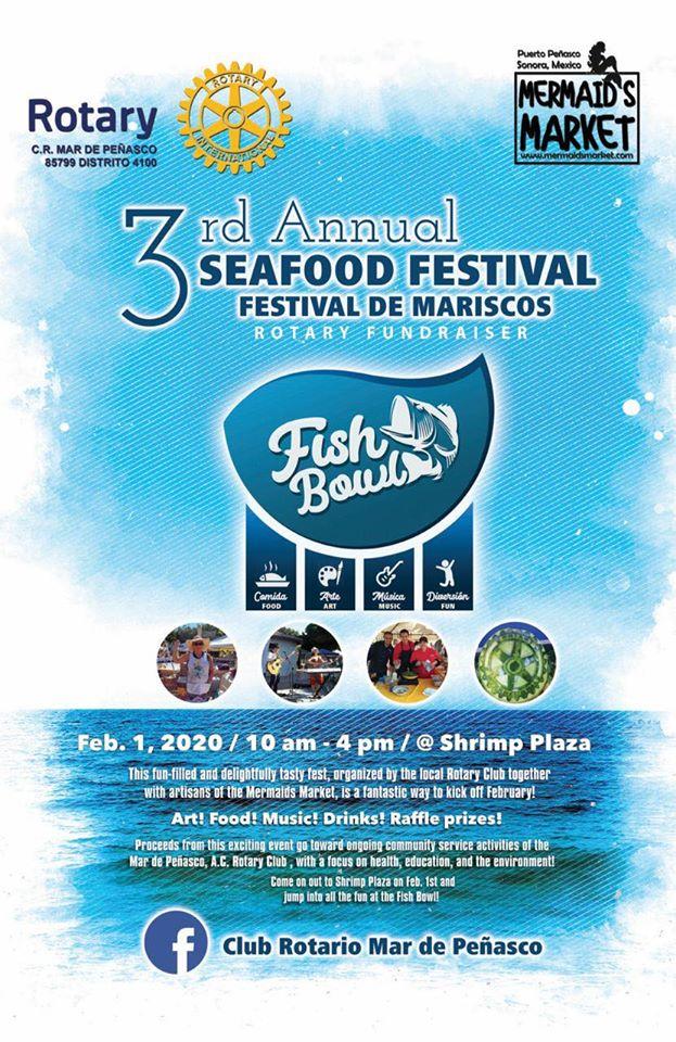 fish-bowl-3 3rd Fish Bowl this Saturday!
