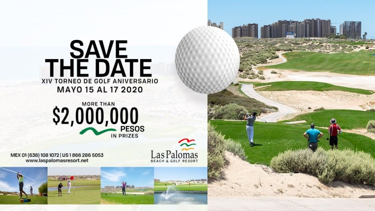 14th-Annual-Las-Palomas-Golf-Tournament-20 Welcome, March! Rocky Point Weekend Rundown!