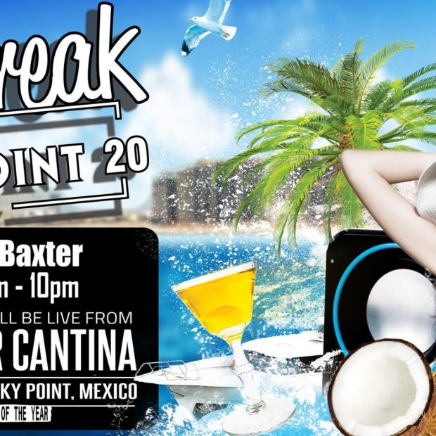 BooBar-Spring-Break-20-scaled Welcome, March! Rocky Point Weekend Rundown!