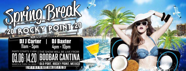 BooBar-Spring-Break-20-1200x457 ¡VIVA la fiesta! Rocky Point Weekend Rundown!