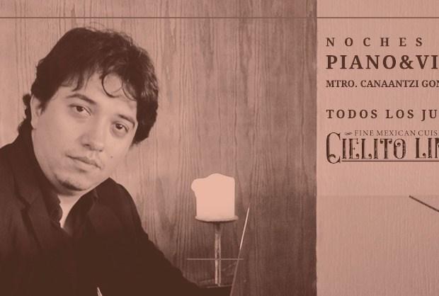 Noches-de-Piano-Vino-Canaantzi-20 Whenever it rains... Rocky Point Weekend Rundown!