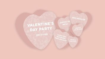Valentina-Visconti-Valentines-Day-Party-20 Whatcha got? AMOR! Rocky Point Weekend Rundown!