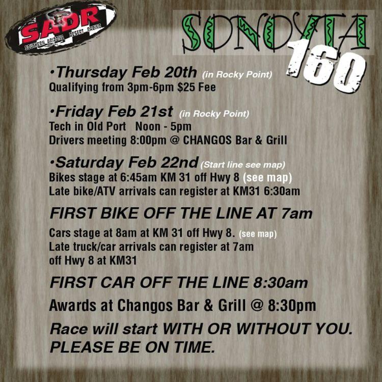 sadr-sonoyta-info Fins up! Rocky Point Weekend Rundown!