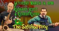 Richard-Ricardo-March-20 Whenever it rains... Rocky Point Weekend Rundown!