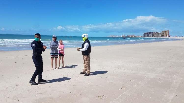 beach-closure-1-1200x675 State Health alert issued to close Peñasco beaches