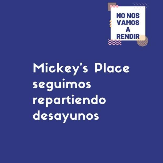 chef-mickey-breakfast-sign The (Food) Helpers in Puerto Peñasco Part 2 of ... Covid-19 Column