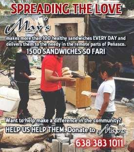 community-efforts3 The (Food) Helpers in Puerto Peñasco Part 2 of ... Covid-19 Column