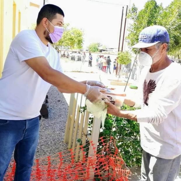 esperanza-comida6 The (Food) Helpers in Puerto Peñasco Part 2 of ... Covid-19 Column