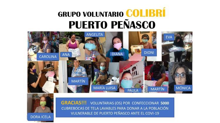 colibri-voluntarios-1200x674 The (Mask) Helpers Part 4 of…. Covid-19 Column