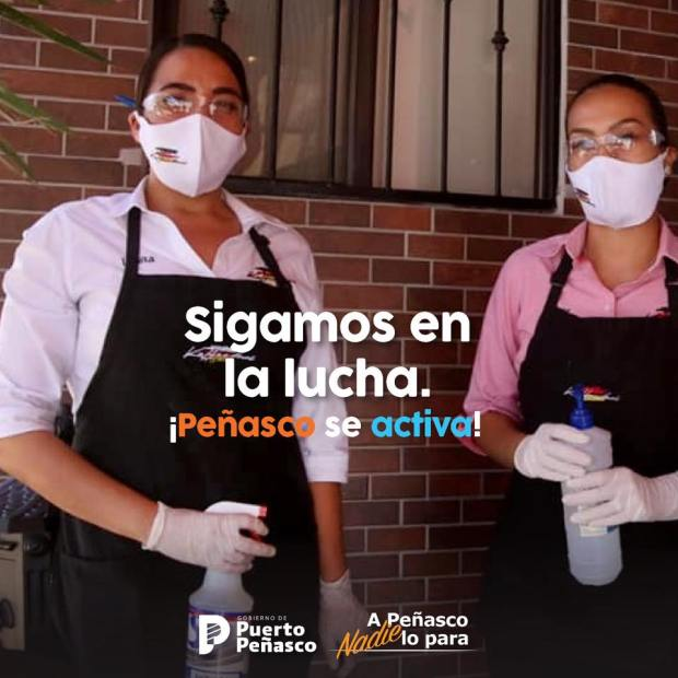 sigue-en-la-lucha Puerto Peñasco hopes to welcome back visitors June 16th