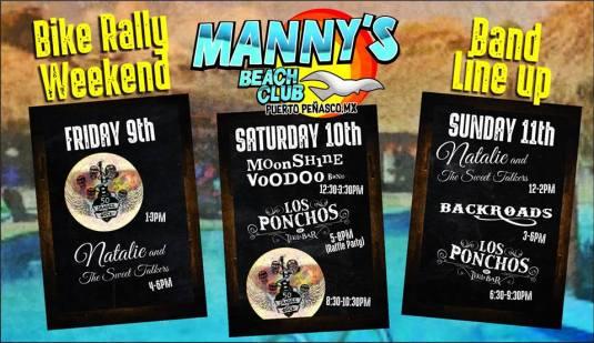 rocky-point-rally-2018-5 2018 Rocky Point Rally Calendar a Puerto Penasco tradition!