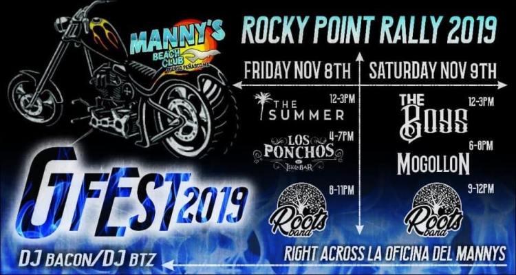 Gfest-la-oficina-rally-2019 2019 Rocky Point Rally Calendar!