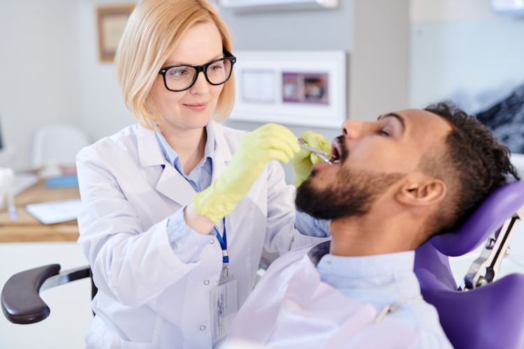 dental cleaning calgary