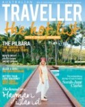 "Australian Traveller - ""The best (natural) bath on arth""; August/September 2014"