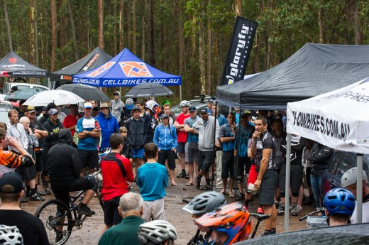 Riders from all over NSW and the ACT competed at Ourimbah. Photo: OuterImage.com.au