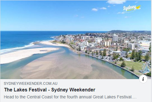 f55f539e28b Rocky Trail on Sydney Weekender with The Lakes Festival – Rocky ...
