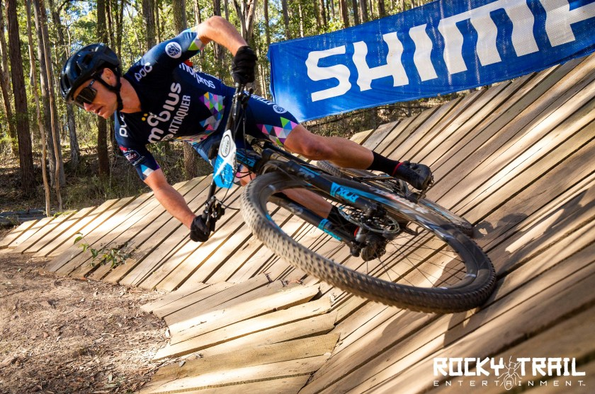 Rocky Trail Shimano GP, Ourimbah, 2019