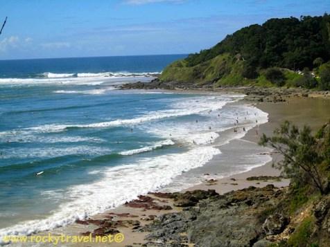 Clarks Beach