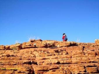 Travelling Solo Australia