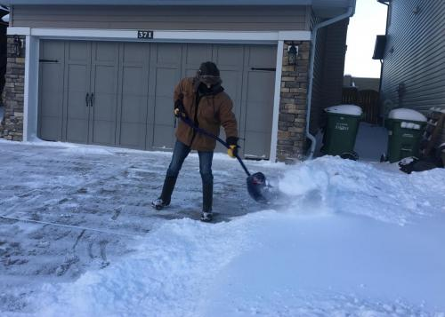 Professional Snow Clearing