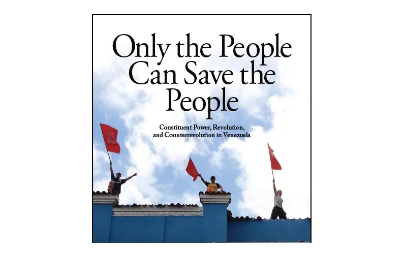 Only the People can Save the People by Donald Kingsbury cover