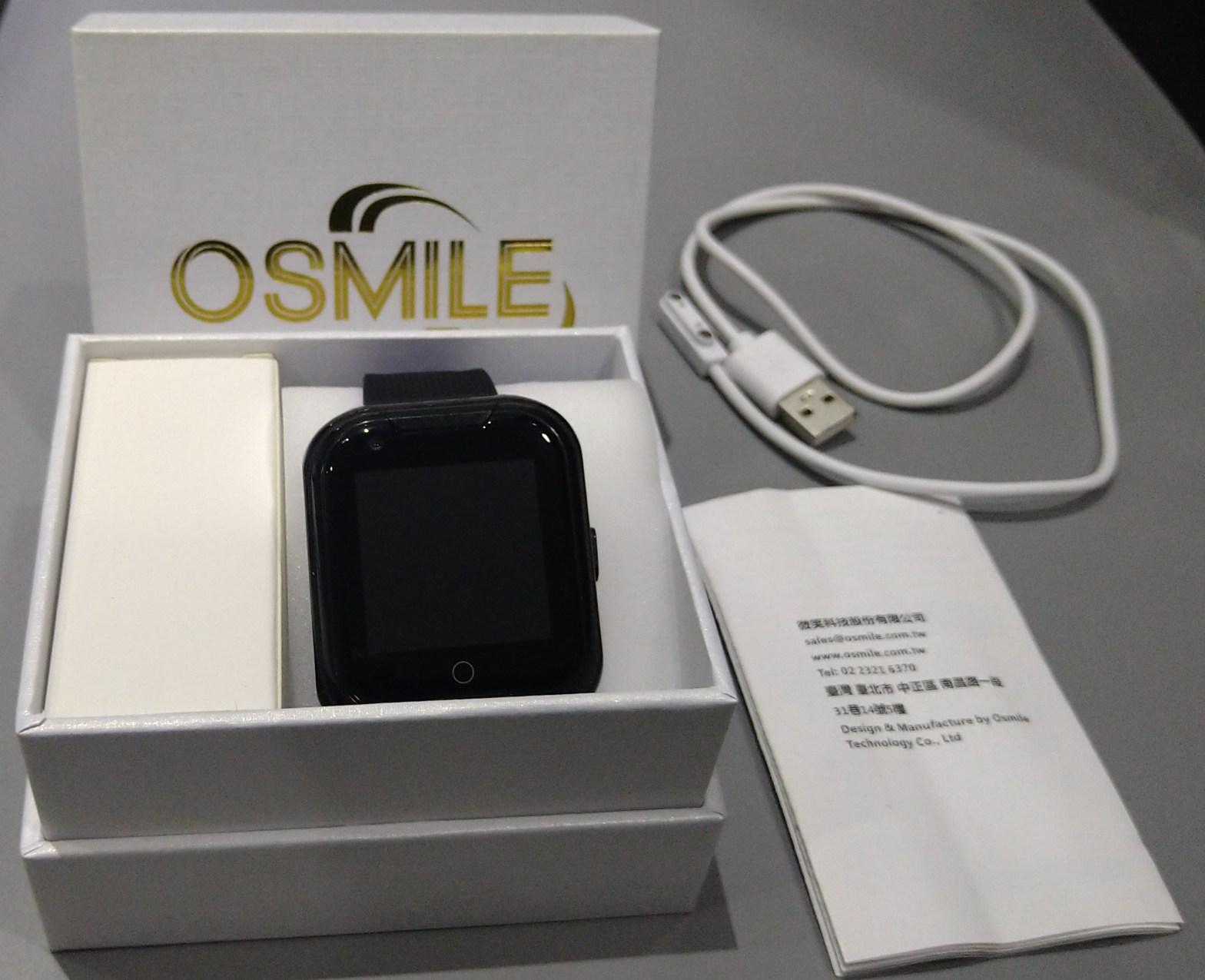 Osmile-ED-1000-開箱評測