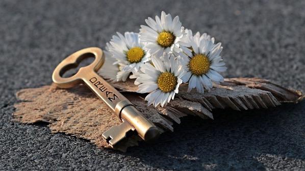 マーガレットと夢の鍵