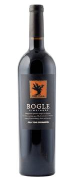 Bogle Old Vine Zin