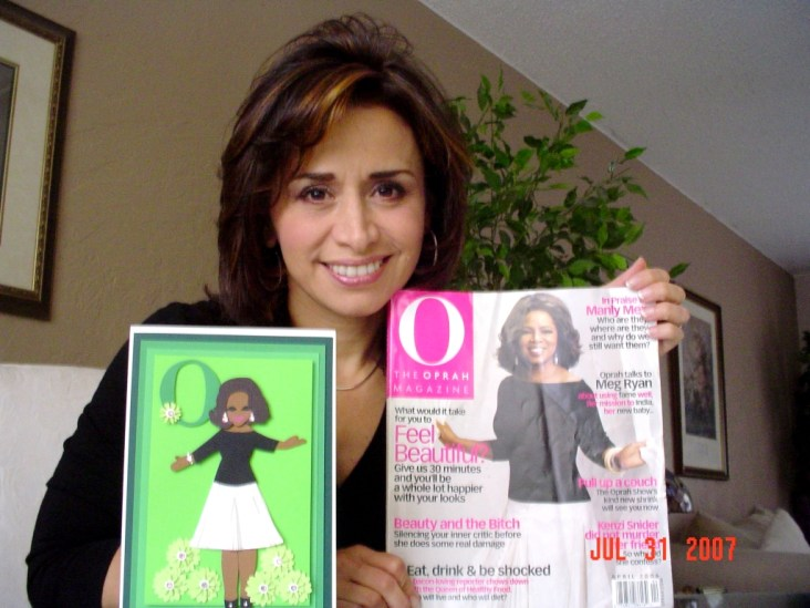 Artist-with-Magazine-Cover-and-Oprah-Card